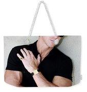 Cool Cal Palm Springs Weekender Tote Bag