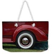 Cool Chevy Pickup  Weekender Tote Bag
