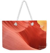 Cool Desert Colors Weekender Tote Bag
