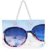 Cool Shades Weekender Tote Bag