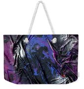 Cool Spirit Weekender Tote Bag