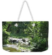 Cool Waters II Weekender Tote Bag