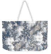 Cooler Handle Shadows Weekender Tote Bag