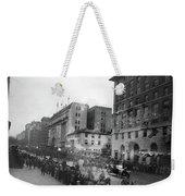 Coolidge Inauguration, 1925 Weekender Tote Bag