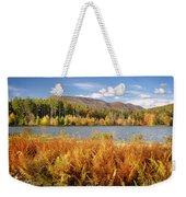 Cooper Lake Weekender Tote Bag