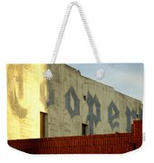Coopers Ghost Sign 14476 Weekender Tote Bag
