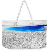 Coorong Sandy Bay Weekender Tote Bag