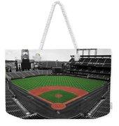 Coors Field 2 Weekender Tote Bag