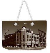Coors Field - Colorado Rockies 19 Weekender Tote Bag