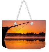 Coos Bay Sunrise II Weekender Tote Bag