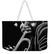Cootie Williams Weekender Tote Bag