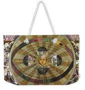 Copernican Universe Weekender Tote Bag