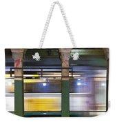 Copley Station Weekender Tote Bag