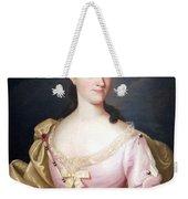 Copley's Jane Browne -- Mrs. Samuel Livermore Weekender Tote Bag