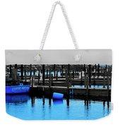Copper Harbor Weekender Tote Bag