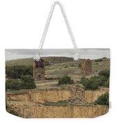 Copper Mine Weekender Tote Bag