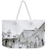 Coptic Jerusalem Weekender Tote Bag