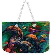 Coral Reef 2 Weekender Tote Bag