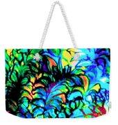 Coral Reef Beauty Weekender Tote Bag