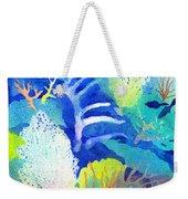 Coral Reef Dreams 3 Weekender Tote Bag