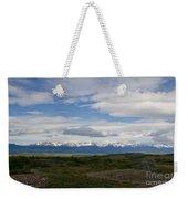 Cordillera Moore Weekender Tote Bag