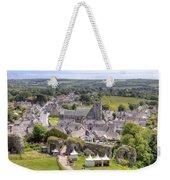 Corfe  Weekender Tote Bag