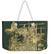 Coridons Song And Other Verses Weekender Tote Bag