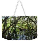 Corkscrew Swamp 3 Weekender Tote Bag