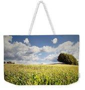 Corn Field Weekender Tote Bag