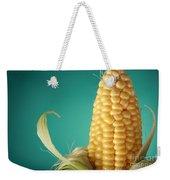 Corn On The Cob Weekender Tote Bag