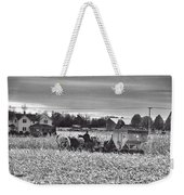 Corn Picker November 2013 Weekender Tote Bag