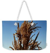 Corn Top Weekender Tote Bag