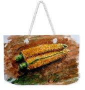 Corn Weekender Tote Bag