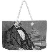 Cornelius V Weekender Tote Bag