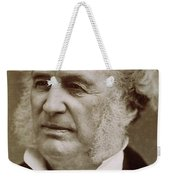 Cornelius Vanderbilt (1794-1877) Weekender Tote Bag