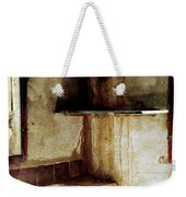 Corner Of Kitchen Weekender Tote Bag