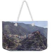 Corniglia Weekender Tote Bag