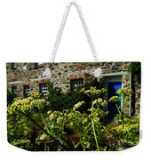 Cornish Cow Parsley  Weekender Tote Bag