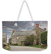 Cornish Farm Weekender Tote Bag