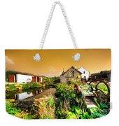 Cornish Reflections  Weekender Tote Bag