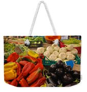 Cornucopia's Abundance Weekender Tote Bag