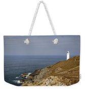 Cornwall - Trevose Head Weekender Tote Bag