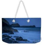 Cornwall Coast Weekender Tote Bag