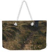 Cornwall Rambler One Weekender Tote Bag