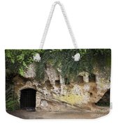 Cornwallis Cave Weekender Tote Bag