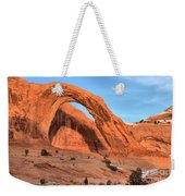 Corona Arch Canyon Weekender Tote Bag