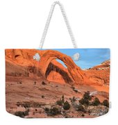 Corona Arch Landscape Weekender Tote Bag