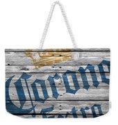 Corona Extra Weekender Tote Bag
