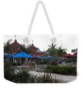 Coronado Ferry Landing Marketplace In Coronado California 5d24386 Weekender Tote Bag
