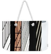 Corporate Eyes  Weekender Tote Bag